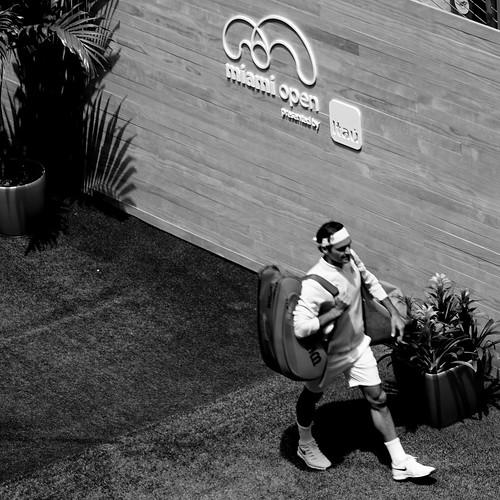 Miami Open Final 2019