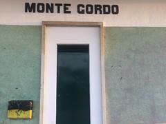 (lu.glue) Tags: portugal algarve sud south love train station montegordo