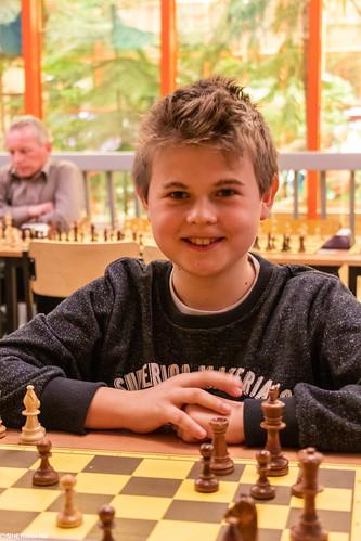 Otwarte Mistrzostwa Żarowa w Szachach-251
