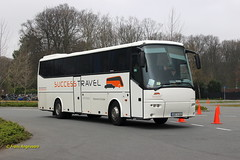 CRY2975 KMT-6160 Success (Fransang) Tags: kmt6160 vdl bova futura fhd104