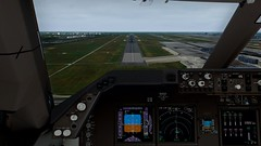 [P3D v4.4]LIMC 17L final (danielrds) Tags: p3d prepar3d boeing 748 b748 b747 vatsim fra mxp eddf limc online wet aviation aircraft heavy cpa38 cx38