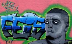 Schuttersveld - R.I.P. Feis (oerendhard1) Tags: graffiti streetart urban art rotterdam oerendhard crooswijk schuttersveld rip feis rapper eckte topcat