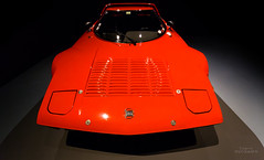 Lancia Stratos HF (EUgenG_) Tags: old car auto oldtimer
