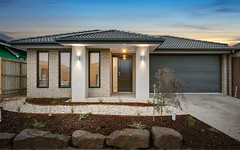 24 Blackhazel Crescent, Clyde North VIC