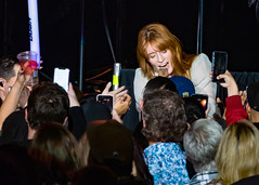 Florence and the Machine 12/09/2018 #24 (jus10h) Tags: florence welch themachine florenceandthemachine theforum forum inglewood losangeles california live music concert festival fest kroq almost acoustic christmas sunday december 9 2018 justinhiguchi sony dscrx10 dscrx10m3