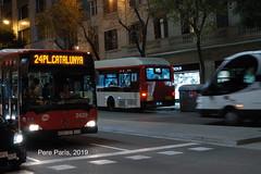 190104  1010 (chausson bs) Tags: tmb barcelona autobuses autobusos buses mercedesbenz citaro nocturnas nocturnes noche diagonal nit night nuit 2019