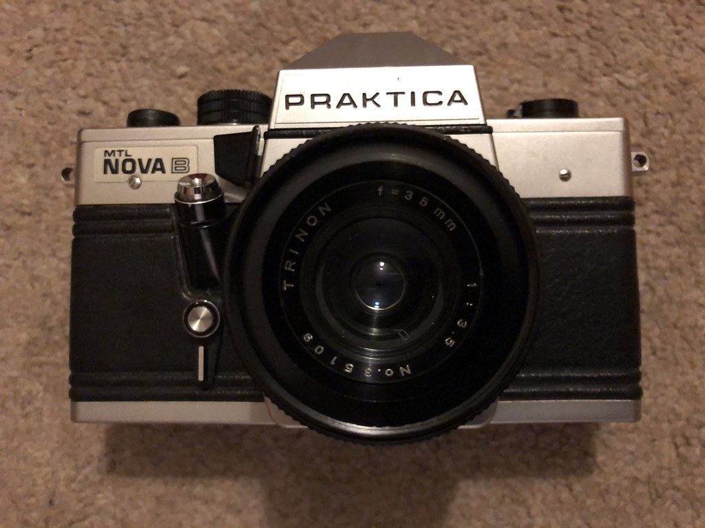 The world s best photos of camera and praktica flickr hive mind