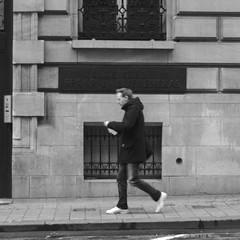ASLK (Spotmatix) Tags: 50mm 50mmf14 a37 belgium brussels camera effects lens minolta monochrome places primes sony street streetphotography