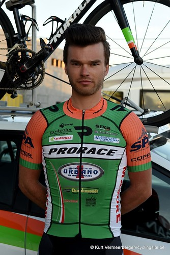 Prorace-Urbano Cycling Team (112)