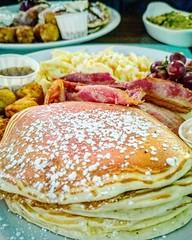 Pancakes (sara_concas) Tags: pancakeday pancakes breakfast brunch sweet dessert food