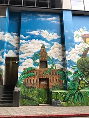 Melbourne mural (birdsey7) Tags: 2019pad