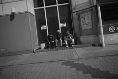 Tokyo, March 17, 2019_33 (Satoshi Kondo) Tags: bw bnw blackandwhite blackandwhitephotography blackandwhitephoto bnwphoto bwphoto bnwphotography bwphotography blackandwhitepoto blackandwhitepotography monochrome tokyo asakua ricoh ricohgr gr3 gr street streetphoto streetsnap streetphotography streets snap jpg