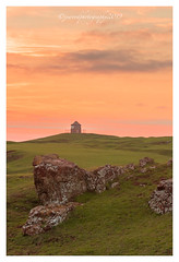 Spring Equinox (cheffievrs) Tags: 1dxmarkii ef70200f4lis hills springequinox spring burtondasset warwickshire landscapes canon landscape sunset uniqball feisol