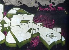 Ryck Wane (ryckwane) Tags: graffiti lettre lettres letters brussels bruxelles belgique belgium tag tags ric rik ryc ryk rick ryck riker rycke ricks rik1 wane ryckwane sms rfk ksa ratsfinkkrew couleurs colors aerosol bombing fatcap fresque graff spray street graffitiart sprayart aerosolart mural wall painting mur muraliste peinture pièce spraycan lettrage terrain writer writers