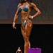 Figure Short 1st #204 Whitney Edwards