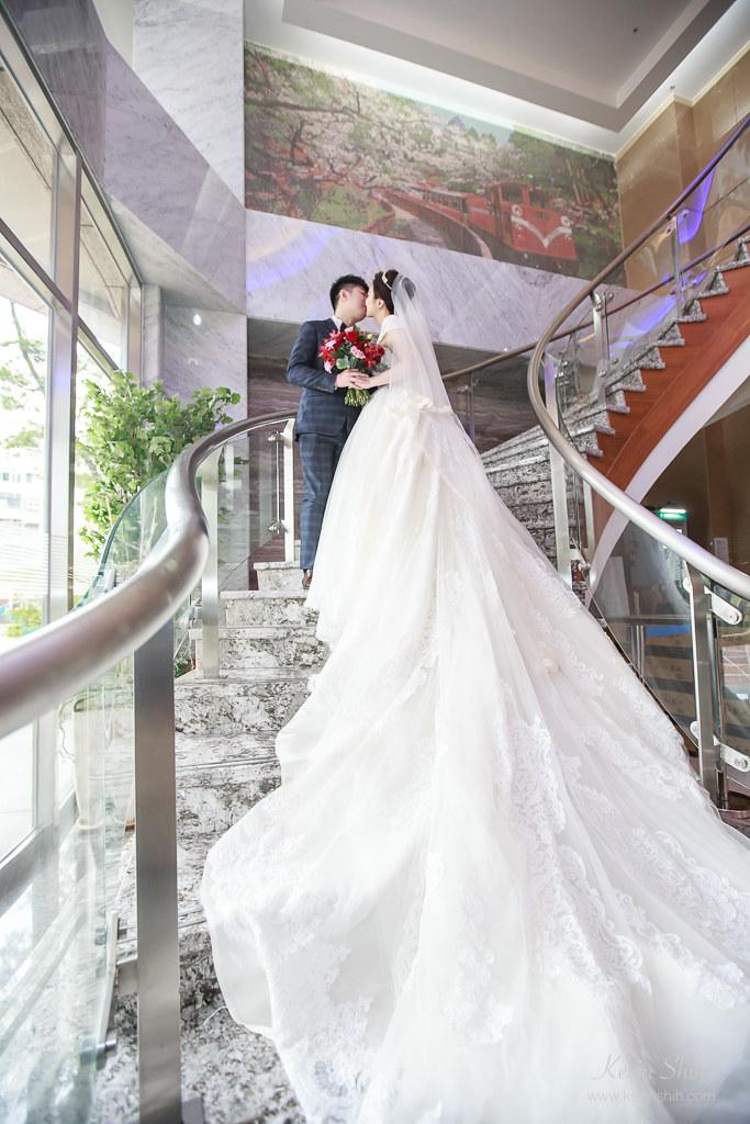 瑋順麗緻文旅-婚禮紀錄