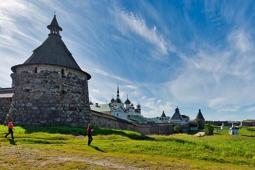 Solovetsky Islands 2 ©  Alexxx Malev