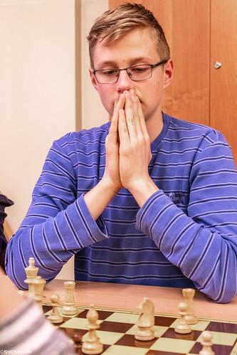 Otwarte Mistrzostwa Żarowa w Szachach-244