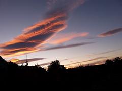 Puesta de sol en el Valle de la Gallinera, Alicante (dorieo21) Tags: atardecer sunset crépuscule