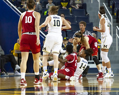 JD Scott Photography-mgoblog-IG-Michigan Women's Basketball-University of Indiana-Crisler Center-Ann Arbor-2019-9 (MGoBlog) Tags: annarbor basketball crislercenter february hoosiers jdscott jdscottphotography michigan photography sports sportsphotography universityofindiana universityofmichigan valentinesday wolverines womensbasketball mgoblog wwwjdscottphotographycommgoblogcom 2019 indiana michiganwomensbasketball wwwmgoblogcom