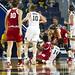 JD Scott Photography-mgoblog-IG-Michigan Women's Basketball-University of Indiana-Crisler Center-Ann Arbor-2019-9