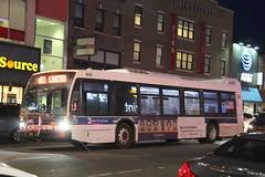 IMG_4491 (GojiMet86) Tags: mta nyc new york city bus buses 2016 lf40102 lfs 8235 s93 86th street 4th avenue