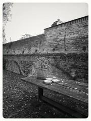 Wonderwall #wall #muur #defense #history #historie #madeinholland #streetphotography #straatfotografie #blackandwhite #blacknwhite #bnw #bws #bw #noir #bnwphoto #bnwphotography #zwartwit #lovephotography #photography #photographer #fotografie #fotograaf # (Chantal vander Reijden) Tags: blacknwhite madeinholland zwartwit bnw history streetphotography bnwphoto lovephotography fotografie fotograaf blackandwhite defense bw muur outside noir bnwphotography photographer straatfotografie travel wall historie photography bws