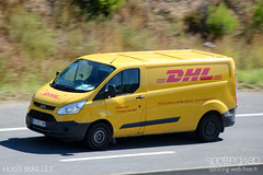 DHL | Ford Transit (spottingweb) Tags: spotting spotted spotter spottingweb véhicule vehicle france auto automobile van fourgon camion camionnette fourgonnette utilitaire livraison livreur commande courrier colis transporteur transport package packaging enveloppe carton express expressiste expédition delivery delivering parcel distribution packet deliver post dhl ford transit