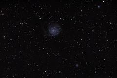 Pinwheel Galaxy (M101)... update ([-ChristiaN-]) Tags: