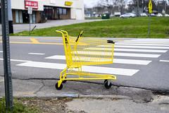 Yellow Buggy (searcysw) Tags: nashville 50mm z6 nikon streetphotography street