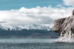 Coyhaique y alrededores (Christopher León Vilches) Tags: marmol perro rio tranquilo puerto coyhaique patagonia catedrales de capillas lago general carrera cordillera paisaje lugares carretera austral