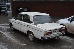 Lada 1500 / VAZ 2106 (Kim-B10M) Tags: lada vaz 2106