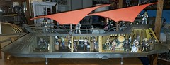 "Hasbro - Star Wars ""The Khetanna"" Sail Barge (Darth Ray) Tags: hasbro starwars vintagecollection thekhetanna jabbassailbarge returnofthejedi star wars vintage collection khetanna jabba sail barge return jedi"