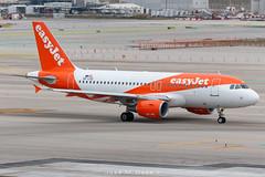 Easy Jet Europe A319-111 OE-LSZ (José M. Deza) Tags: 20190331 a319111 airbus bcn easyjeteurope elprat lebl oelsz planespotting spotter aircraft