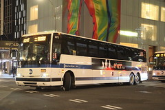 IMG_3884 (GojiMet86) Tags: mta nyc new york city bus buses 2015 x345 2572 sim8 57th street 5th avenue