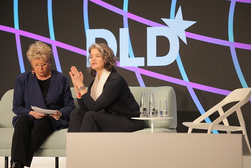 DLD munich 19 - Sunday