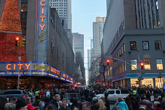 Radio City (madgratter) Tags: 2018 christmas food highline holiday ny newyears newyork treerockefeller usa radio city