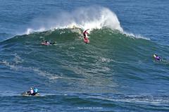 INDAR UNANUE / 7503ANB (Rafael González de Riancho (Lunada) / Rafa Rianch) Tags: olas waves surf surfing lavaca mar sea océano cantábrico cantabria ondas vagues deportes sports santander españa mer