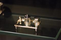 Tiny silver tableware (quinet) Tags: 2017 amsterdam antik netherlands rijksmuseum ancien antique museum musée