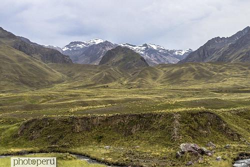 Cusco, La Raya