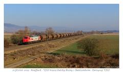 Euro 4045 VFLI - Rouffach (CC72080) Tags: vfli euro4000 locomotive train rouffach