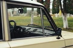 (coastal driver) Tags: prakticamtl prakticamtl3 mtl mtl3 film analog ukraine пленка украина kodak kodacolor colorplus retro zhiguli lada 1300sl жигули ваз ваз2106