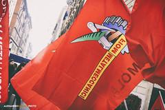 DSCF7210 (Alessandro Gaziano) Tags: alessandrogaziano foto fotografia manifestazione people persone colori colors roma rome gente visioni italia italy insieme