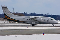 N406FJ (Ultimate Air Shuttle) (Steelhead 2010) Tags: ultimateairshuttle dornier do328 do328jet yhm nreg n406fj
