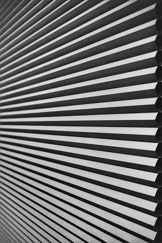 Alternating Patterns - B&W