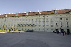 Hofburg Palace (rschnaible) Tags: vienna austria europe building architecture hofburg palace old historic