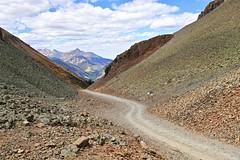 Looking Back (simonmgc) Tags: 4x4 colorado ophirpass telluride