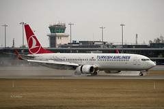 IMG_3452@L6 (Logan-26) Tags: boeing 7379f2er msn 40977 turkish airlines riga international rix evra latvia airport aleksandrs čubikins tcjyc