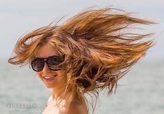 Girl on the beach. Windy day                    XOKA1058bs2 (Phuketian.S) Tags: girl model hair wind beach sea ocean sunglasses beachgirl beachwear bikini sexy woman young russian девушка пляж секси портрет ветер море океан таиланд portrait phuketian gstring beauty sweet