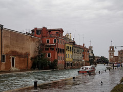 Venedig (ingrid eulenfan) Tags: italien italy italia venedig venezia hochwasser wasser adrialagune